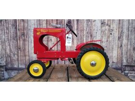 Fisher Pedal Tractor/Car Collection - 5 featured photo 4