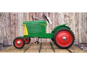 Fisher Pedal Tractor/Car Collection - 5 featured photo 5