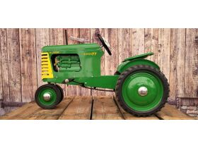 Fisher Pedal Tractor/Car Collection - 5 featured photo 6