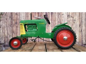 Fisher Pedal Tractor/Car Collection - 5 featured photo 7