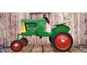 Fisher Pedal Tractor/Car Collection - 5 featured photo 8