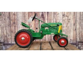 Fisher Pedal Tractor/Car Collection - 5 featured photo 9