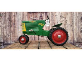 Fisher Pedal Tractor/Car Collection - 5 featured photo 11