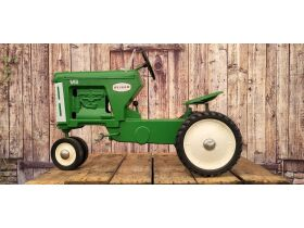 Fisher Pedal Tractor/Car Collection - 5 featured photo 12