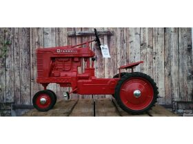 Fisher Pedal Tractor/Car Collection - 5 featured photo 1