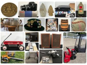 Estate of John H. Beyke Phase 2 Online Auction featured photo 1