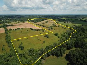 Approximately 93 Acres (Offered in 3 Tracts) of the Late Jerry Dotson at On Site Estate Auction featured photo 1