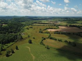 Approximately 93 Acres (Offered in 3 Tracts) of the Late Jerry Dotson at On Site Estate Auction featured photo 3