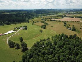 Approximately 93 Acres (Offered in 3 Tracts) of the Late Jerry Dotson at On Site Estate Auction featured photo 4