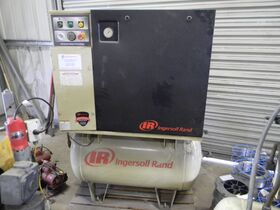Labyrinth Industrial Excess Fabrication Equipment featured photo 5