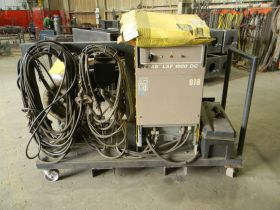 Labyrinth Industrial Excess Fabrication Equipment featured photo 1