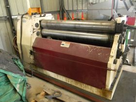Labyrinth Industrial Excess Fabrication Equipment featured photo 2