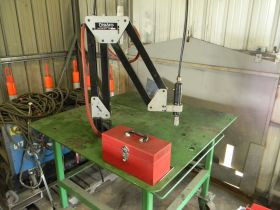 Labyrinth Industrial Excess Fabrication Equipment featured photo 10