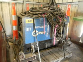 Labyrinth Industrial Excess Fabrication Equipment featured photo 11
