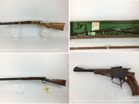 Winchester Firearm Collection featured photo 1