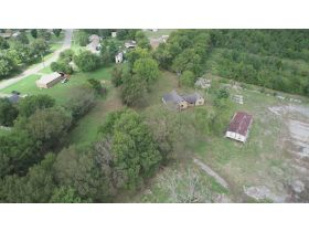 AUCTION: 7.03+/- Acres with Multi-Zoning features 3,857+/- Sq. Ft. Building on 3.43+/- Acres Zoned Commercial General and 3.60+/- Acres Zoned Residential featured photo 3