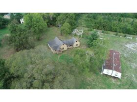 AUCTION: 7.03+/- Acres with Multi-Zoning features 3,857+/- Sq. Ft. Building on 3.43+/- Acres Zoned Commercial General and 3.60+/- Acres Zoned Residential featured photo 4