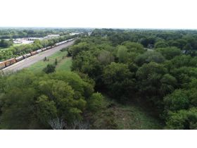 AUCTION: 7.03+/- Acres with Multi-Zoning features 3,857+/- Sq. Ft. Building on 3.43+/- Acres Zoned Commercial General and 3.60+/- Acres Zoned Residential featured photo 5
