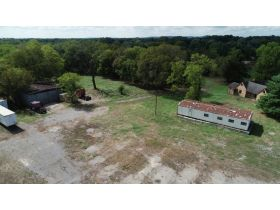 AUCTION: 7.03+/- Acres with Multi-Zoning features 3,857+/- Sq. Ft. Building on 3.43+/- Acres Zoned Commercial General and 3.60+/- Acres Zoned Residential featured photo 6