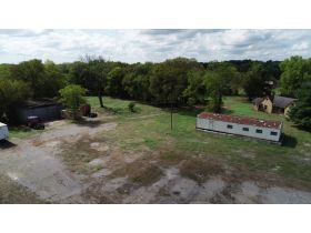 AUCTION: 7.03+/- Acres with Multi-Zoning features 3,857+/- Sq. Ft. Building on 3.43+/- Acres Zoned Commercial General and 3.60+/- Acres Zoned Residential featured photo 7