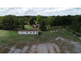 AUCTION: 7.03+/- Acres with Multi-Zoning features 3,857+/- Sq. Ft. Building on 3.43+/- Acres Zoned Commercial General and 3.60+/- Acres Zoned Residential featured photo 8