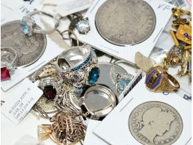 FINE JEWELRY & ESTATE COIN AUCTION featured photo 1