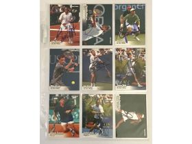 The Sandy Dobbrow Sports Memorabilia Collection Auction No3- Online Only featured photo 7