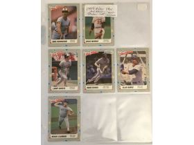 The Sandy Dobbrow Sports Memorabilia Collection Auction No3- Online Only featured photo 8