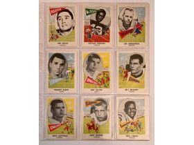 The Sandy Dobbrow Sports Memorabilia Collection Auction No3- Online Only featured photo 10