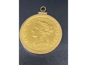 Exceptional  Quality Coins, Watches, and Jewelry Online Auction featured photo 2