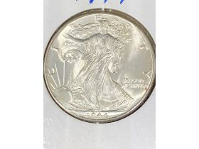 Exceptional  Quality Coins, Watches, and Jewelry Online Auction featured photo 3