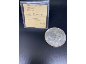 Exceptional  Quality Coins, Watches, and Jewelry Online Auction featured photo 4