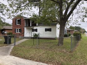 Charming 4 Bedroom, 3 Bath Brick Home featured photo 2