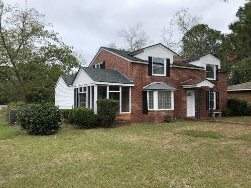 Charming 4 Bedroom, 3 Bath Brick Home featured photo