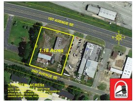 PRIME COMMERCIAL TRACT | HIGH TRAFFIC AREA featured photo 2