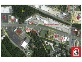 PRIME COMMERCIAL TRACT | HIGH TRAFFIC AREA featured photo 1