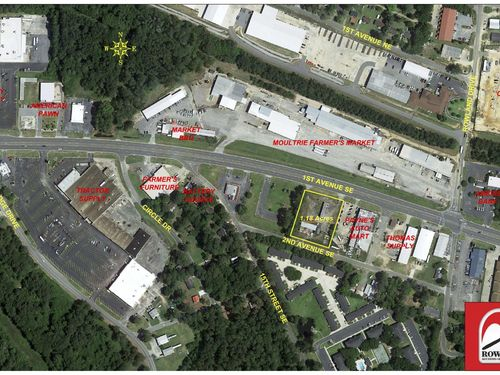PRIME COMMERCIAL TRACT | HIGH TRAFFIC AREA featured photo