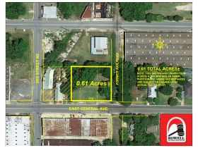 COMMERCIAL LOTS   DOWNTOWN MOULTRIE featured photo 2