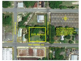 COMMERCIAL LOTS   DOWNTOWN MOULTRIE featured photo 1