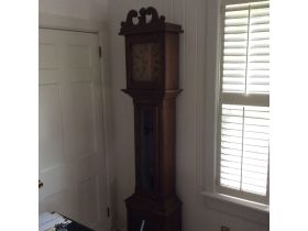 Graham Auction, featuring items from the former Thelma Burke Black home in Alcolu, SC featured photo 4