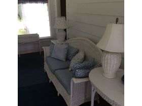 Graham Auction, featuring items from the former Thelma Burke Black home in Alcolu, SC featured photo 10