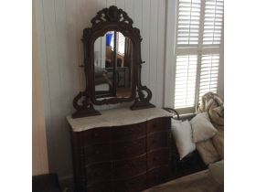 Graham Auction, featuring items from the former Thelma Burke Black home in Alcolu, SC featured photo 12
