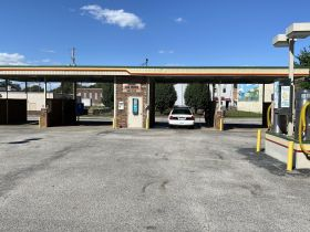 ABSOLUTE ONLINE AUCTION - ATTENTION INVESTORS - 4 BAY CAR WASH DOWNTOWN SHARON TN RIGHT BESIDE CITY HALL featured photo 3