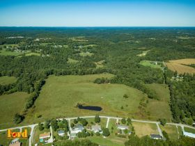 Approx. 97 Acres (Offered in 9 Tracts) of the Late Dora Verna Stafford Estate at Absolute Live Auction featured photo 4