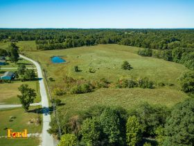 Approx. 97 Acres (Offered in 9 Tracts) of the Late Dora Verna Stafford Estate at Absolute Live Auction featured photo 5