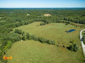 Approx. 97 Acres (Offered in 9 Tracts) of the Late Dora Verna Stafford Estate at Absolute Live Auction featured photo 7