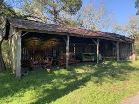 ABSOLUTE AUCTION: House - Outbuildings - Chicken Barn - on 6.30+/- Acres in Christiana featured photo 4