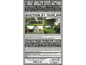 Absolute Estate Auction - 8109 Boss Road, Knoxville, TN  37931 featured photo 5