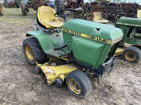 Hayes Project Tractor, Parts, and Implements - Day 2 featured photo 4