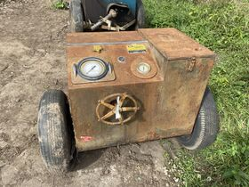 Hayes Project Tractor, Parts, and Implements - Day 2 featured photo 6
